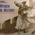 Women in History – Fall Event 2016