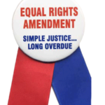 The Equal Rights Amendment: Achieve Equity