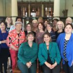 A Look Back at Legislative Days and Looking Forward to Conference